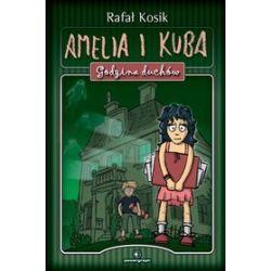 Amelia i Kuba. Godzina duchów - Rafał Kosik
