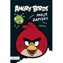 Angry Birds. Moje zapiski -