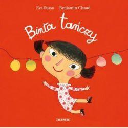 Binta tańczy - Eva Susso