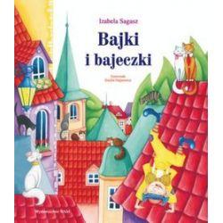 Bajki i bajeczki - Izabela Sagasz