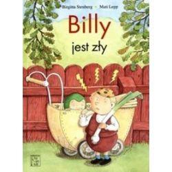 Billy jest zły - Brigitta Stenberg