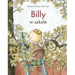 Billy w szkole - Brigitta Stenberg