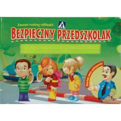 Bezpieczny przedszkolak - Liliana Fabisińska
