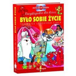 Było sobie życie - Encyklopedia dla dzieci (druk/DVD)
