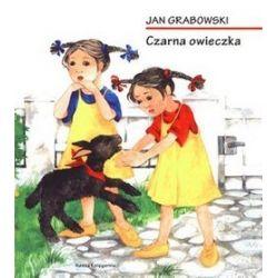 Czarna owieczka - Jan Grabowski