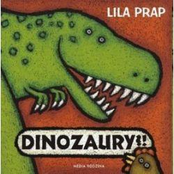 Dinozaury - Lila Prap