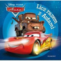 Disney Auta. Licz razem z Autami
