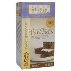 123 Gluten Free Sweet Goodness Sugar 'n Spice Pan Bars 20.48 oz Box