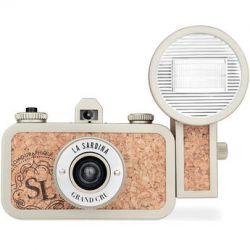 Lomography La Sardina Grand Cru Camera with Flash SP200CP B&H
