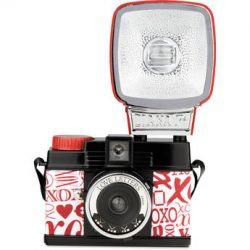 Lomography Diana Mini 35mm Camera with Flash HP550LL B&H Photo
