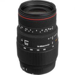 Sigma 70-300mm f/4-5.6 APO DG Macro Lens for Canon EOS 508101