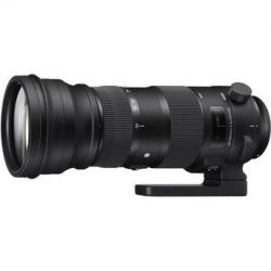 Sigma 150-600mm f/5-6.3 DG OS HSM Sports Lens for Sigma 740-110