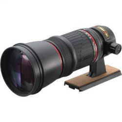 Kowa  500mm f/5.6 FL Telephoto Lens/Scope TP556 B&H Photo Video