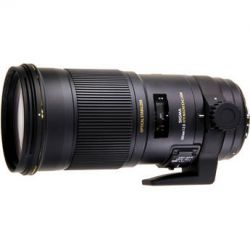 Sigma 180mm f/2.8 APO Macro EX DG OS HSM Lens (for Canon)