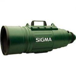 Sigma 200-500mm f/2.8 EX DG APO IF Autofocus Lens 597306 B&H