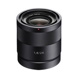 Sony SEL24F18Z 24mm f/1.8 E-Mount Carl Zeiss Sonnar SEL24F18Z