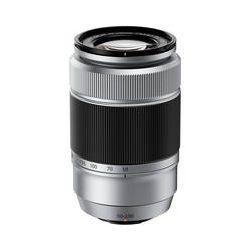 Fujifilm XC 50-230mm f/4.5-6.7 OIS Lens (Silver) 16405628 B&H