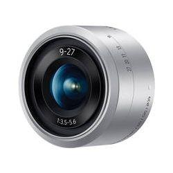 Samsung NX-M 9-27mm f/3.5-5.6 ED OIS Lens (Silver)