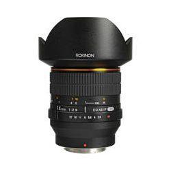 Rokinon 14mm f/2.8 ED AS IF UMC Lens for Samsung NX FE14M-NX B&H