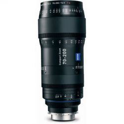 Zeiss 70-200mm T2.9 Compact Zoom CZ.2 Lens (E Mount) 1984-159