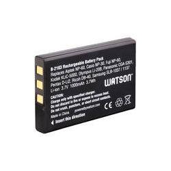 Watson NP-60 Lithium-Ion Battery Pack (3.7V, 1000mAh) B-2103 B&H