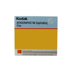 "Kodak 10 x 10"" #4416 Aerographic Duplicating Film 1641869"