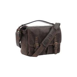 ONA Prince Street Camera Messenger Bag (Dark Truffle) ONA024LDB