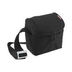 Manfrotto Amica 40 Shoulder Bag (Black) MB SV-SB-40BB B&H Photo