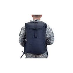 WATERSHED  Assault Pack (Black) WS-12412-ZD-BLK B&H Photo Video