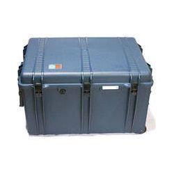 Porta Brace PB-2850F Wheeled Hard Case with Foam PB-2850F B&H