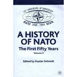 a history of nato Online shopping from a great selection at books store.