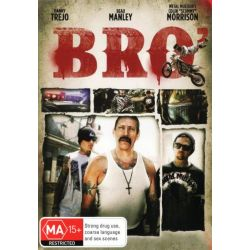 Bro' on DVD.
