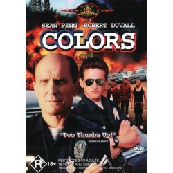 Colors on DVD.