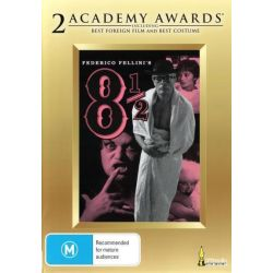 8 1/2 on DVD.
