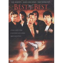 Best of the Best on DVD.