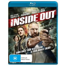 Inside Out on DVD.