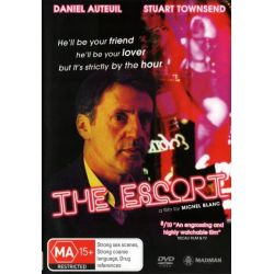 Escort, The on DVD.