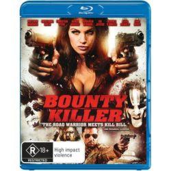 Bounty Killer on DVD.