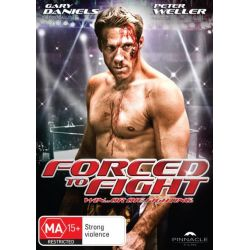 Forced to Fight on DVD.