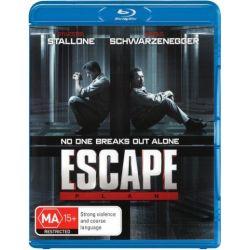 Escape Plan on DVD.