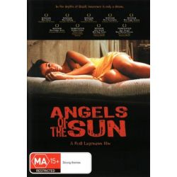 Angels of the Sun on DVD.