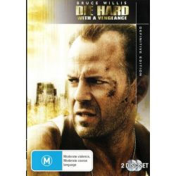Die Hard on DVD.