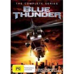 Blue Thunder on DVD.