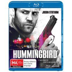 Hummingbird (Blu-ray Only) on DVD.