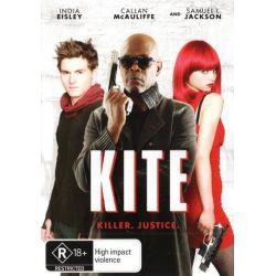 Kite on DVD.