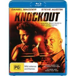 Knockout on DVD.