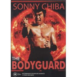 The Bodyguard on DVD.