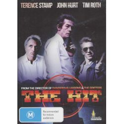 The Hit on DVD.