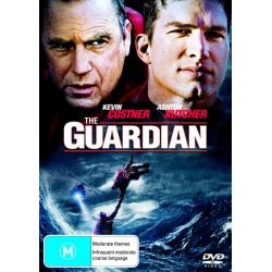 The Guardian on DVD.