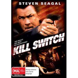 Kill Switch on DVD.